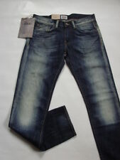 JEANS EDWIN  ED80 SLIM ( dark  cotton  - blue glover )  W33 L34 ( i004539 55 )