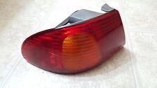 1998-2002 toyota corolla left stop tail light taillamp taillight oem