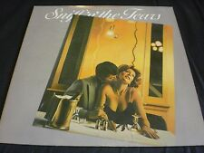 SNIFF 'N' THE TEARS THE GAMES UP ATLANTIC 1980 LP EX+