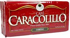 Cafe Caracolillo Cuban Espresso Ground Coffee 227 g