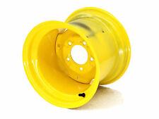 (1) John Deere Rear Wheels Fits X Series Replaces M121628