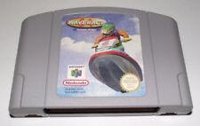 Wave Race 64 Nintendo 64 N64 PAL