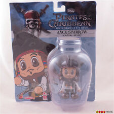 Pirates of the Caribbean Casual Jack Sparrow Disney Cosbaby figure by Hot Toys