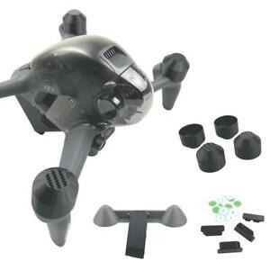 Joystick Fix Holder Battery Dustproof Plug Motor Cover for DJI FPV COMBO Drone
