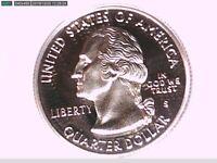 2001 S Washington State Quarter PCGS PR 69 DCAM Rhode Island 71325828 Video