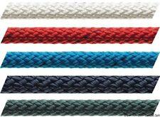 Cima Marlow braid 6 mm blu | Marca Marlow | 06.427.06BL