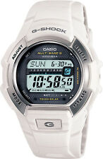 Casio GWM850-7CR Wrist Watch White