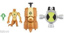 Ben 10 Alien Force Battle Launchers - Humungousaur BNIB