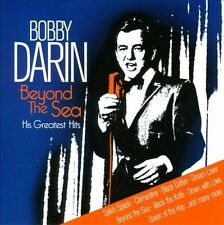 Beyond the Sea: His Greatest Hits by Bobby Darin (CD, 2 Discs)