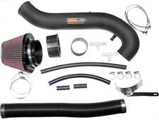 K&N 57I SERIES HIGH FLOW AIR INTAKE INDUCTION KIT FOR SUBARU IMPREZA SPORT 00-06