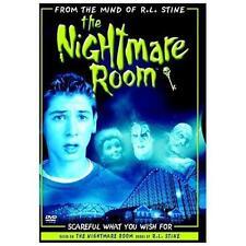 the nightmare room dvd | eBay