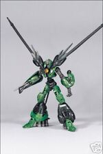 Infiltrator Unit 001 Green Cyber Units McFarlane Spawn