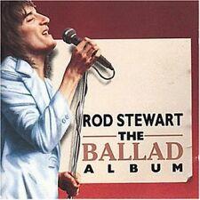 Rod Stewart Ballad album (1969-74) [CD]