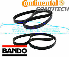 MAZDA PROTEGE5 2002-2003 2.0L DRIVE BELT KIT A/C ALTERNATOR P/S OEM QUALITY NEW