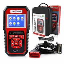 2017 NEW ODB OBD2 Auto Car Diagnostic Tool Scanner KW850 Automotive Code Reader