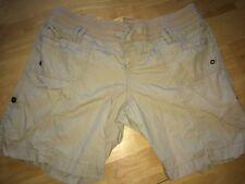 OP Maternity Chino  Shorts SIZE 15