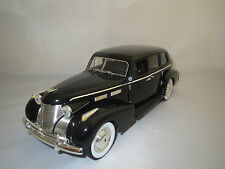 "JADA TOYS  Cadillac Fleetwood  Serie 75  ""1940""  (THE GODFATHER) 1:18  ohne Vp.!"