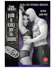 Tristan Taormino's Guide To Kinky Sex For Couples Brand New Awesome Educational!