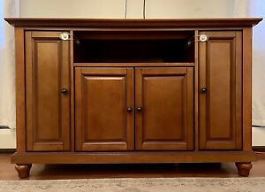 Media Console Table / Television Stand