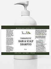 Neem Scalp Shampoo (16 Ounce) - Pure Organic Neem