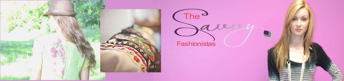 The Savvy Fashionistas