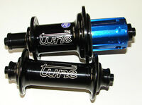 Tune MIG 70 Mag 170 Cubo de la rueda delantera BUJE TRASERO LRS FRONTAL HR retro