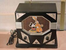 Vintage 1934 CIRCA Mickey Mouse Radio Special Edition