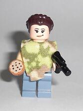 LEGO Star Wars - Princess Leia (Camouflage) - Figur Minifig Endor Tydirium 75094