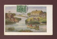 World War I (1914-18) Collectable USA Postcards