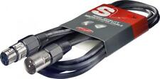 Stagg SMC10 10m XLR-XLR Microphone Cable