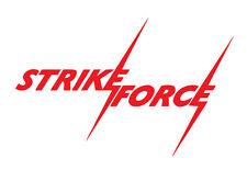 Strike Force ringer shirt Classic Golden Era Tito Santana Rick Martel Wrestling
