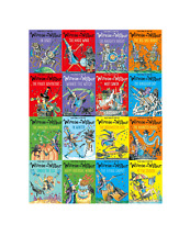 Winnie the WItch 16 Books Set Collection by Valerie Thomas - The Magic Wand ...