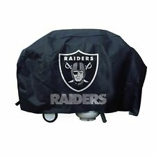Rico NFL Oakland Raiders Economy Barbeque BBQ Grill Cover New
