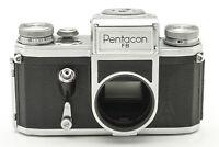 Pentacon FB SLR-Kamera Gehäuse Body Spiegelreflexkamera Camera
