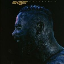 SKILLET Unleashed CD NEW 2016
