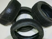 Proline Bowtie X4 tyre set for 1/8 buggy new