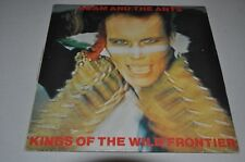 Adam and the Ants - Kings of the wild Frontier -Pop 80er - Vinyl Schallplatte LP