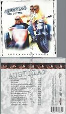CD--AUSTRIA 3 // -- -- DIE DRITTE