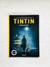 BD - Les aventures de Tintin et Milou le Film / EO 2011 / HERGE / CASTERMAN