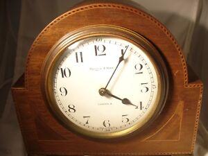 mappin and webb clock
