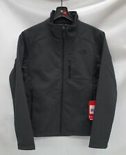 North Face Mens Apex Bionic 2 Jacket A2RE7 Asphalt Grey Size Small