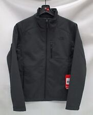 North Face Mens Apex Bionic 2 Jacket A2RE7 Asphalt Grey Size Extra Large