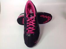 Puma, Tazon 6, 188424 02,Black,silver,Purple/Pink,womens Size 7.5 Cross Trainers