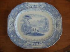 Earthenware Antique Original Pottery Platters