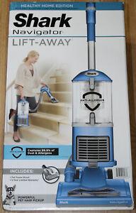 Shark Navigator Lift-Away Upright Vacuum Cleaner (Healthy Home Edition)WM351WM2