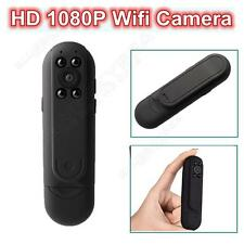 1080P HD Body Personal Security & Police Camera Pen Type DVR 140 Degree GSD900