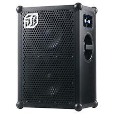 Soundboks 2 The Worlds Loudest Bluetooth Portable Speaker 122 Db - Black