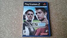 Pro Evolution Soccer 2008-Version #4 (PS2) gebraucht
