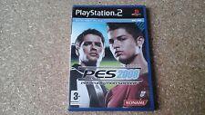 PRO EVOLUTION SOCCER 2008-versione #4 (PS2) Usato