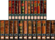 "File Art - 24 Ordnerrücken Design Etiketten ""Folio""..........311+312+313+609+610"